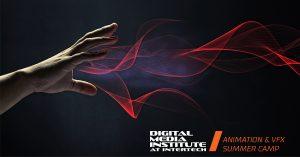 Animation & VFX Summer Camp @ Digital Media Institute at InterTech